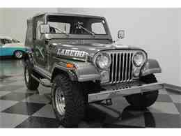 Picture of '86 CJ7 - N8GG