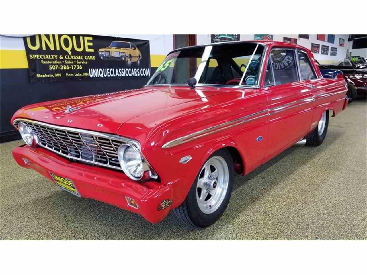 1965 Ford Falcon for Sale | ClassicCars.com | CC-1084052