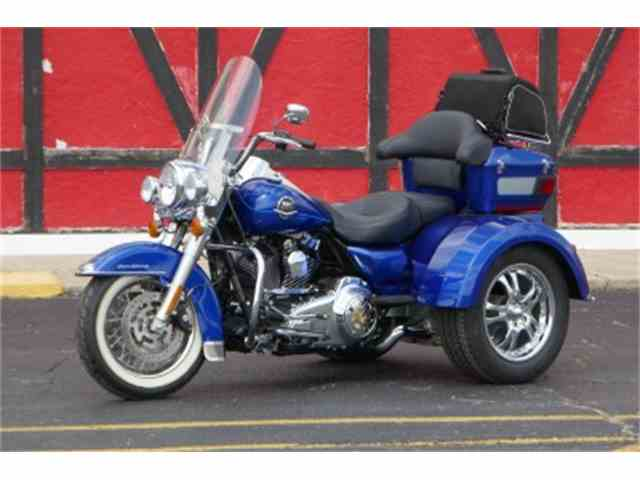 Picture of '10 Road King - N8GM