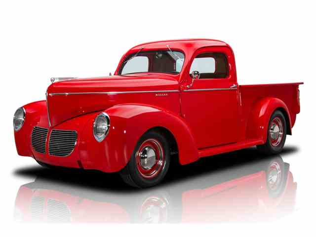 Picture of 1940 Pickup located in Charlotte North Carolina Offered by  - N8GQ