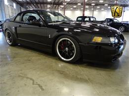 Picture of '03 Mustang - N8H0