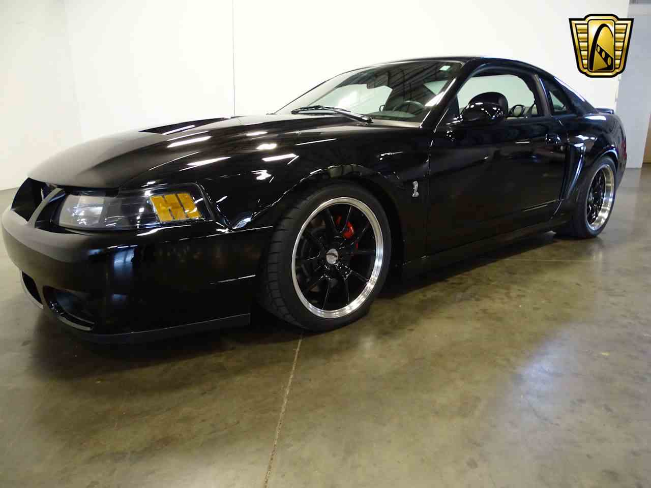 Large Picture of '03 Mustang - N8H0