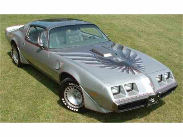 Picture of '79 Firebird Trans Am - N8H1