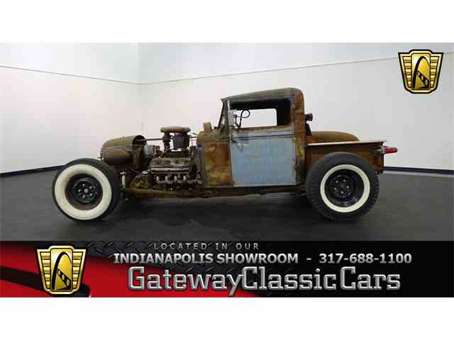 Picture of '29 Model A - N8H8