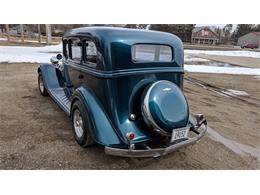 Picture of '34 Sedan - N8HA