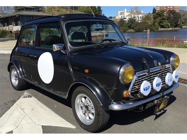 Picture of Classic '71 MINI Mark I - $13,900.00 - N5NC