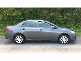 Picture of '10 Corolla - N8HG