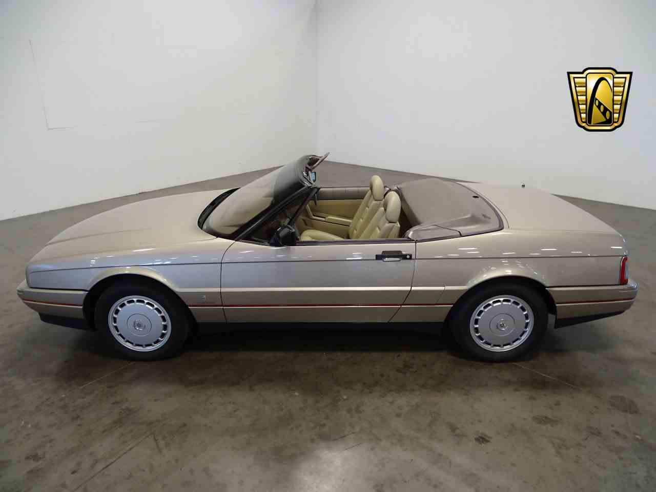 Large Picture of '92 Allante - N8HI