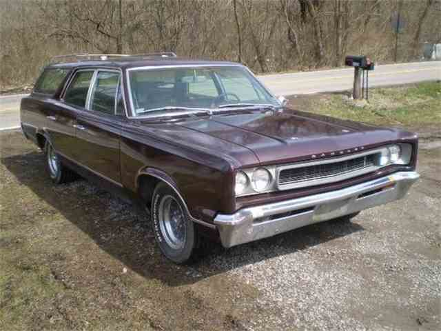 Picture of '67 AMC Rebel - $6,795.00 Offered by  - N8HP