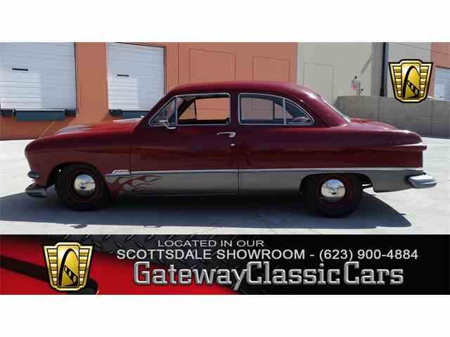Picture of '51 Custom - N8HR