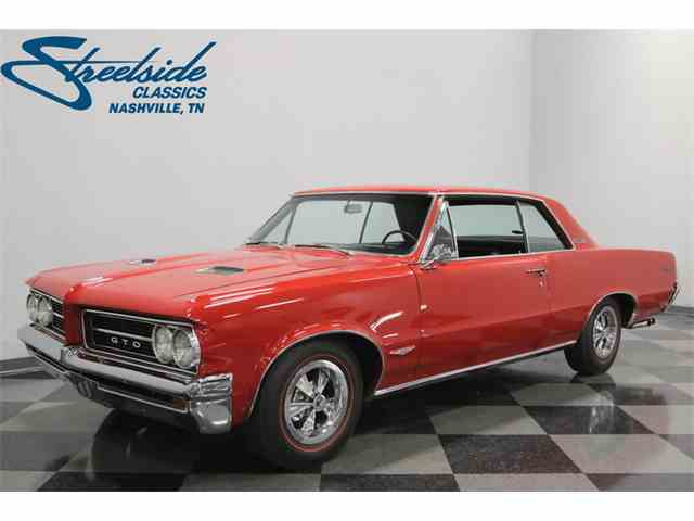 Picture of '64 GTO - N8HT