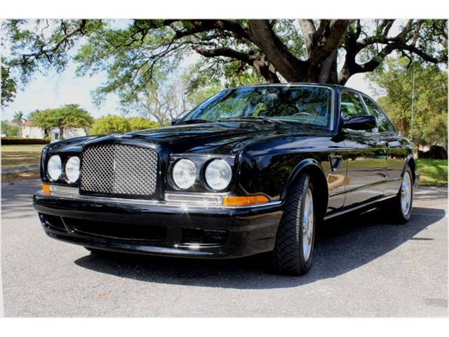 Picture of '03 Continental - N5D5