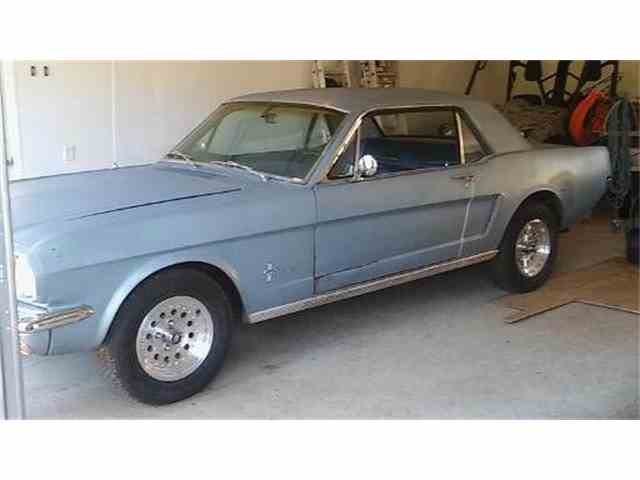Picture of '65 Mustang - N8I6