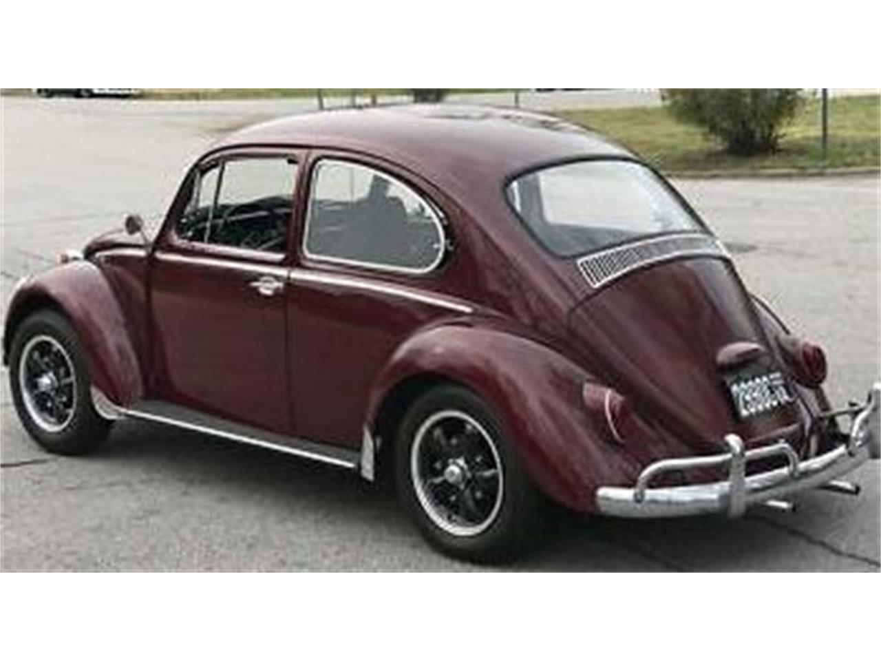 Large Picture of '66 Beetle located in Cadillac Michigan - $11,995.00 - N8I8