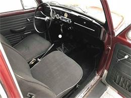 Picture of 1966 Beetle located in Cadillac Michigan - N8I8