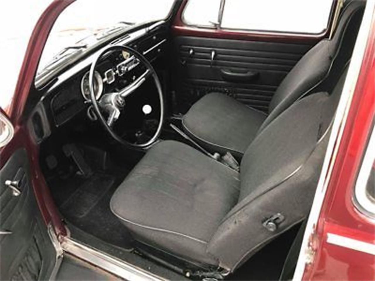 Large Picture of 1966 Beetle located in Michigan - $11,995.00 Offered by Classic Car Deals - N8I8
