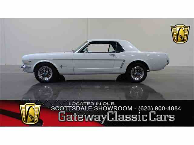 Picture of '65 Mustang - N8I9