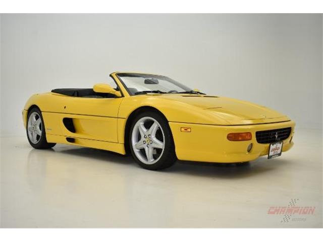 Picture of '97 F355 - N8IK
