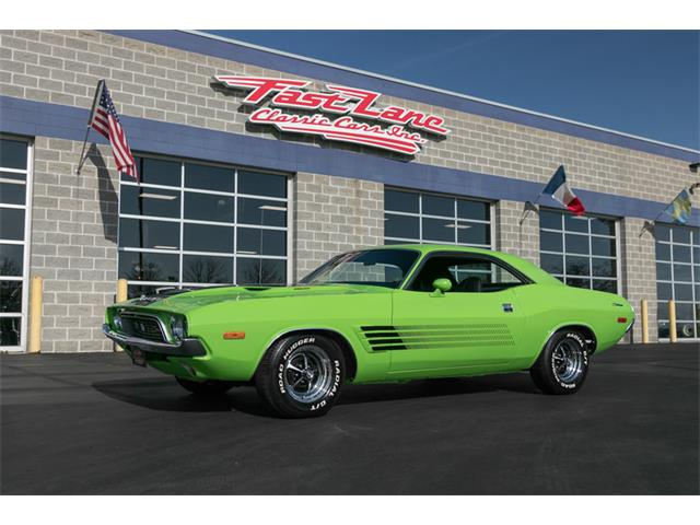Picture of '72 Challenger - N8J2