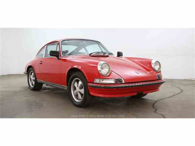 Picture of '71 911T - N8JA