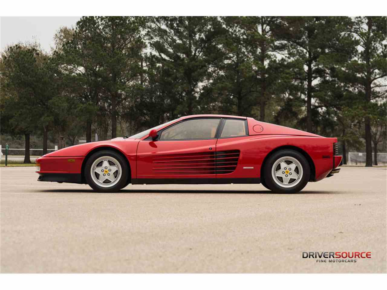 for miami ebay cop a in crockett on driven stunt million article detective sale testarossa sonny news the vice driving image by car style ferrari james