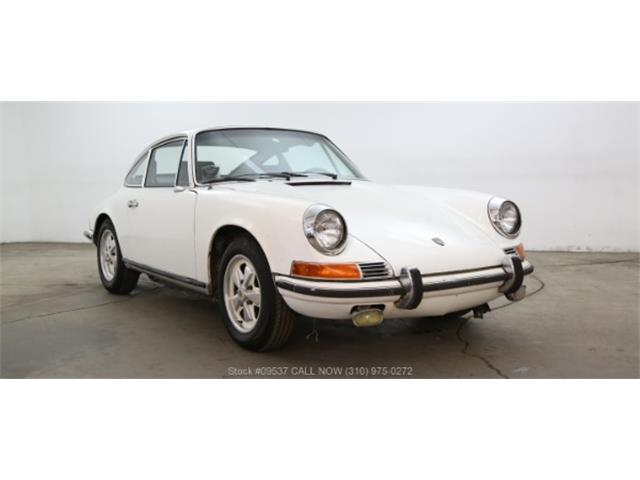 Picture of Classic 1971 Porsche 911T located in California - N8JF