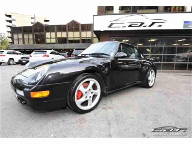 Picture of '96 911 Carrera Turbo - N5NN