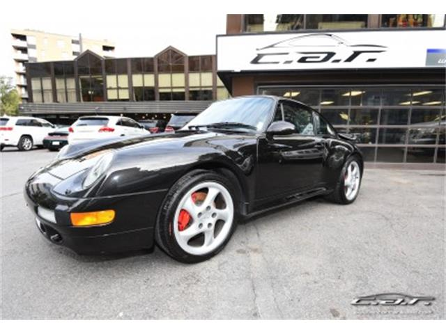 Picture of 1996 911 Carrera Turbo Offered by  - N5NN