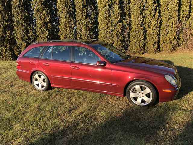 Picture of '04 E500 - N8KL