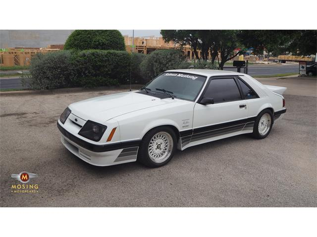 Picture of '86 Mustang - N8L6