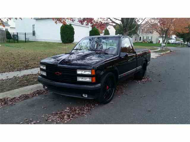 Picture of 1990 Pickup Offered by  - N8LU