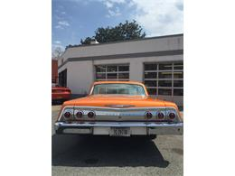 Picture of '62 Impala - N8M2
