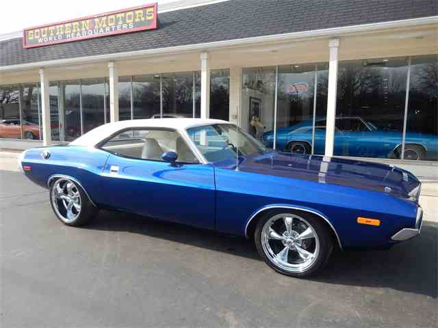 Picture of '74 Challenger - N8M6