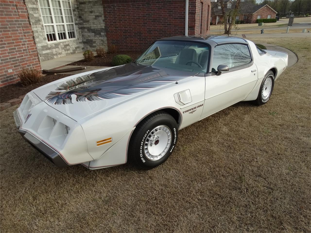 Large Picture of 1980 Firebird Trans Am located in Springdale Arkansas - $32,900.00 Offered by a Private Seller - N8ME