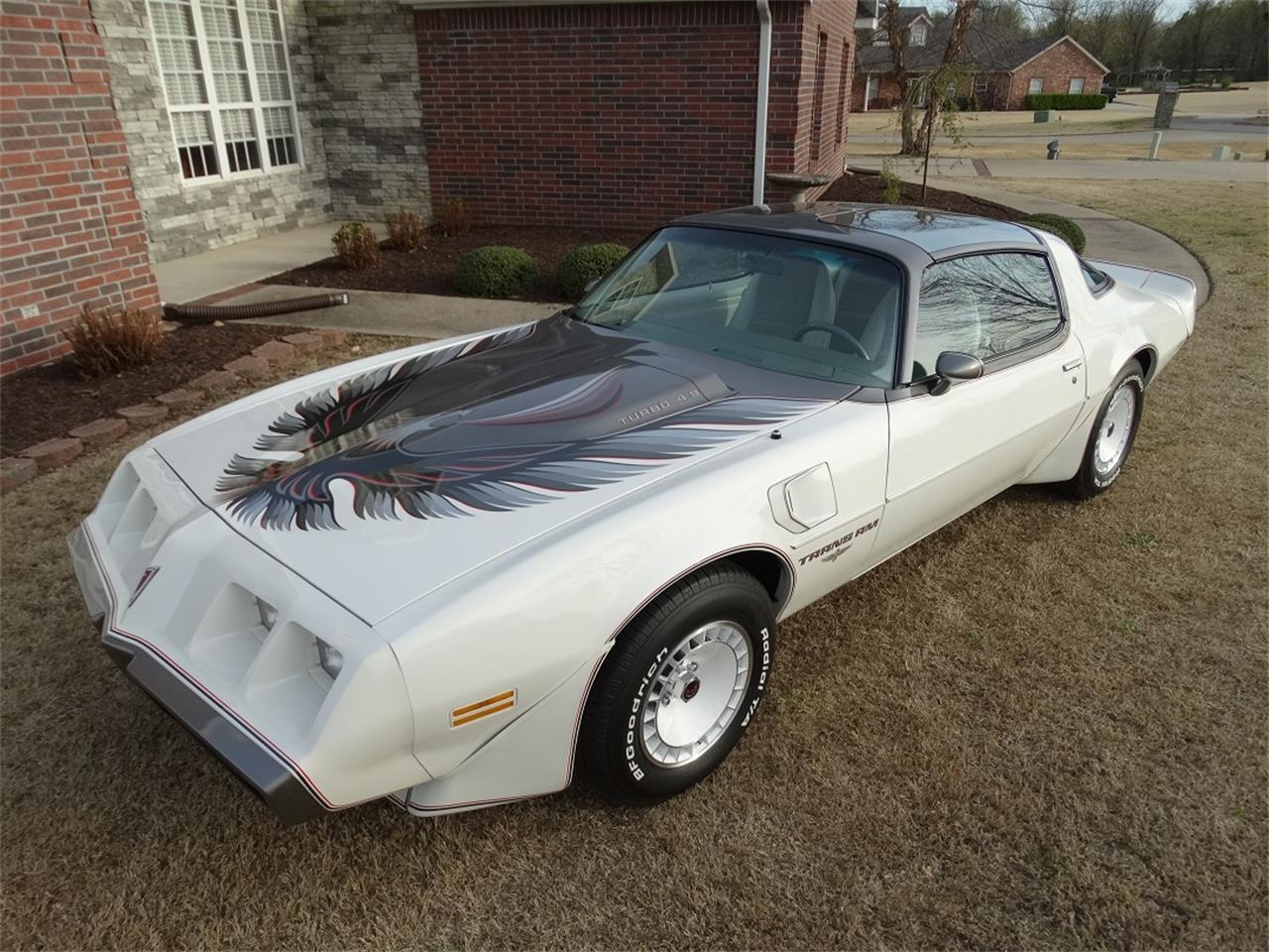 Large Picture of '80 Firebird Trans Am located in Arkansas - $32,900.00 Offered by a Private Seller - N8ME