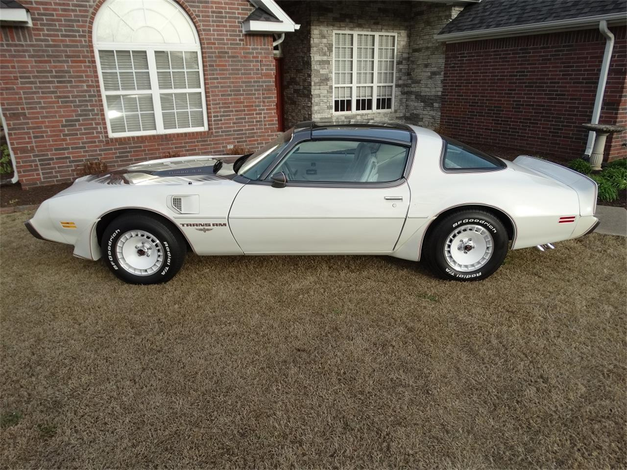 Large Picture of 1980 Firebird Trans Am - $32,900.00 - N8ME
