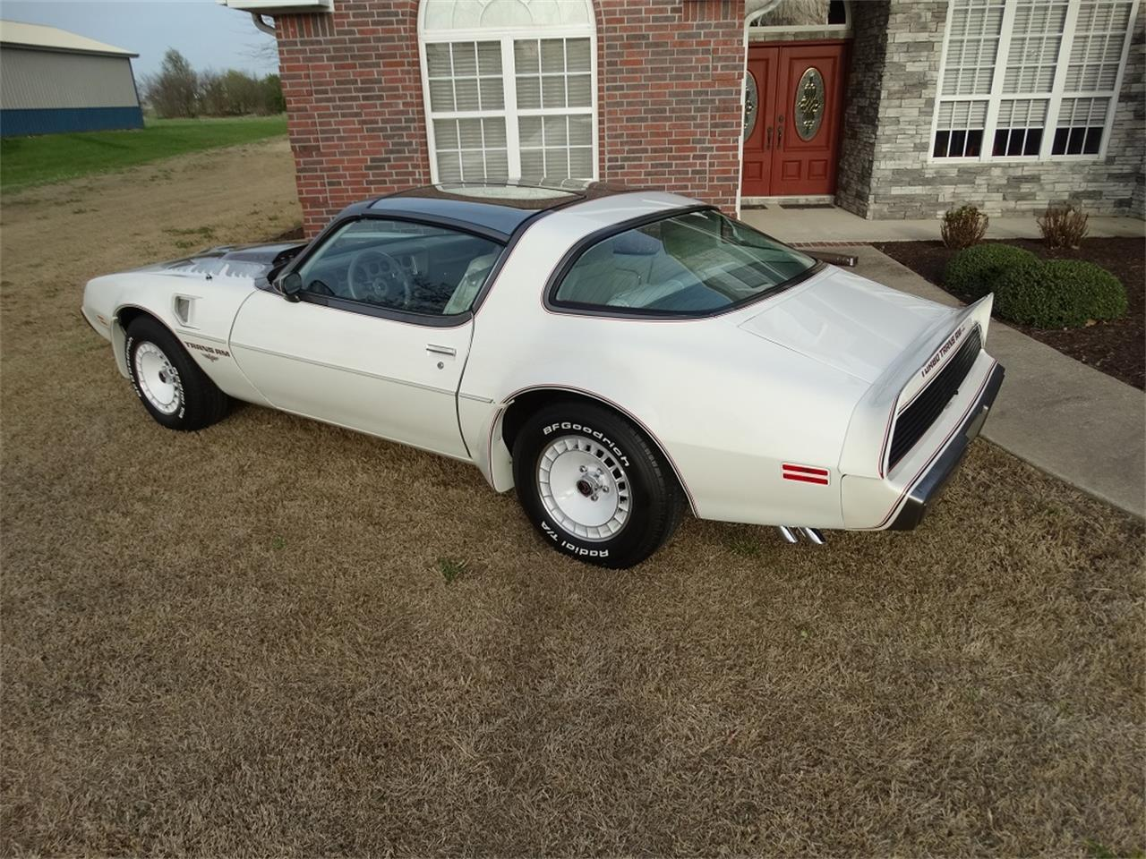 Large Picture of '80 Pontiac Firebird Trans Am located in Arkansas - $32,900.00 - N8ME