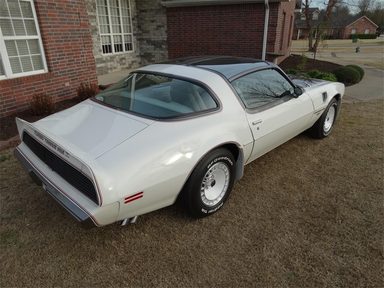 Large Picture of 1980 Firebird Trans Am located in Arkansas - N8ME