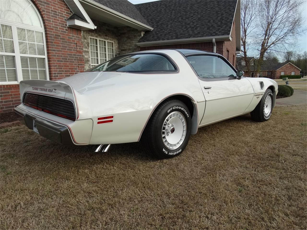 Large Picture of 1980 Pontiac Firebird Trans Am located in Arkansas - $32,900.00 Offered by a Private Seller - N8ME