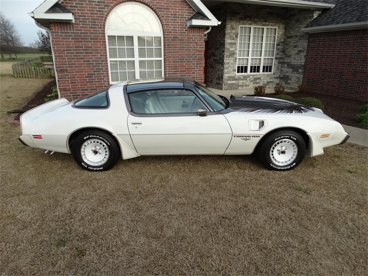 Large Picture of 1980 Firebird Trans Am located in Springdale Arkansas - N8ME