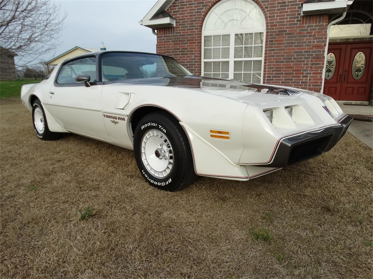 Large Picture of 1980 Firebird Trans Am - N8ME
