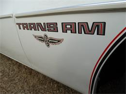 Picture of '80 Pontiac Firebird Trans Am - $32,900.00 Offered by a Private Seller - N8ME