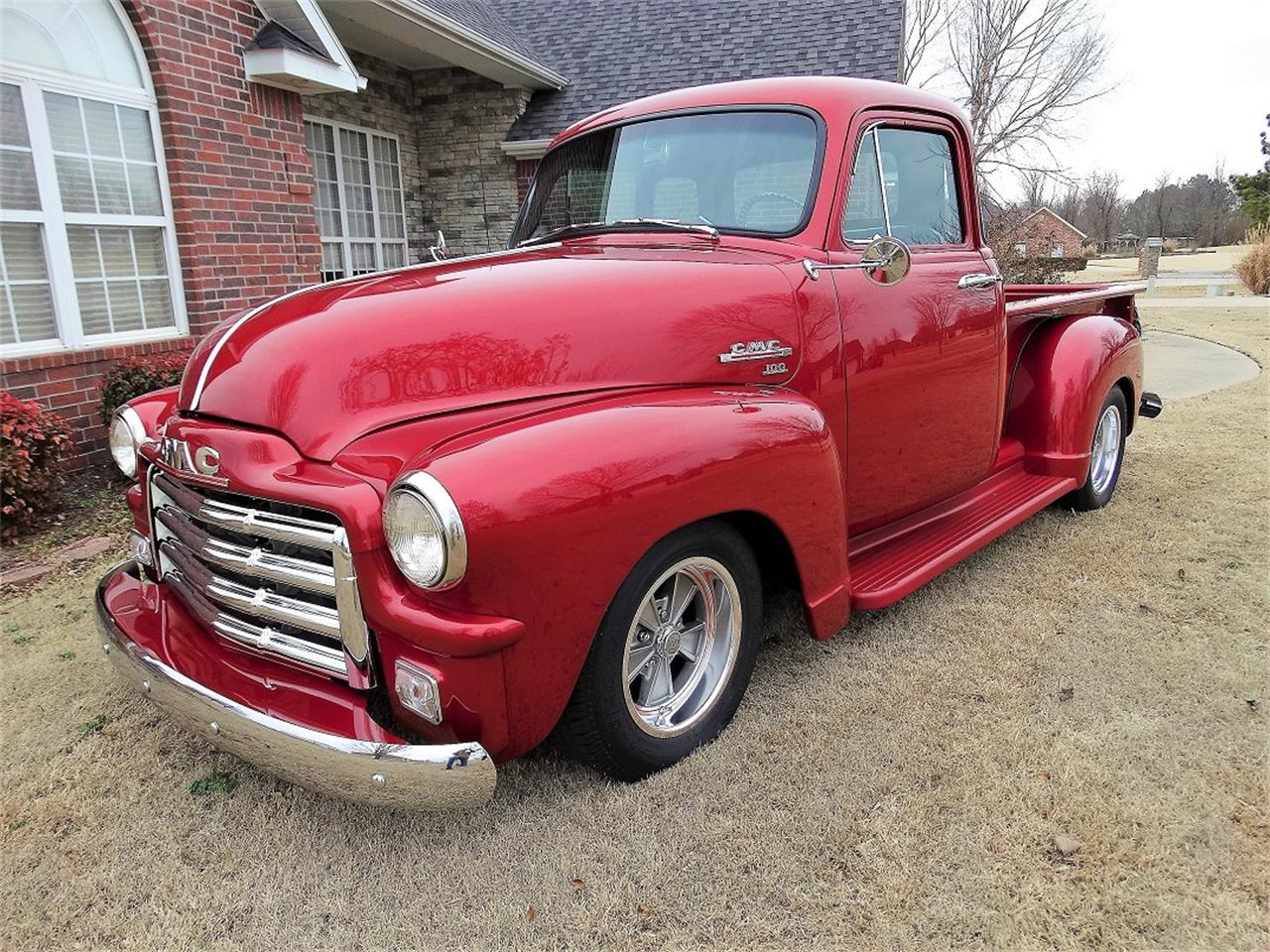 Large Picture of 1954 Pickup located in Springdale Arkansas - N8MG