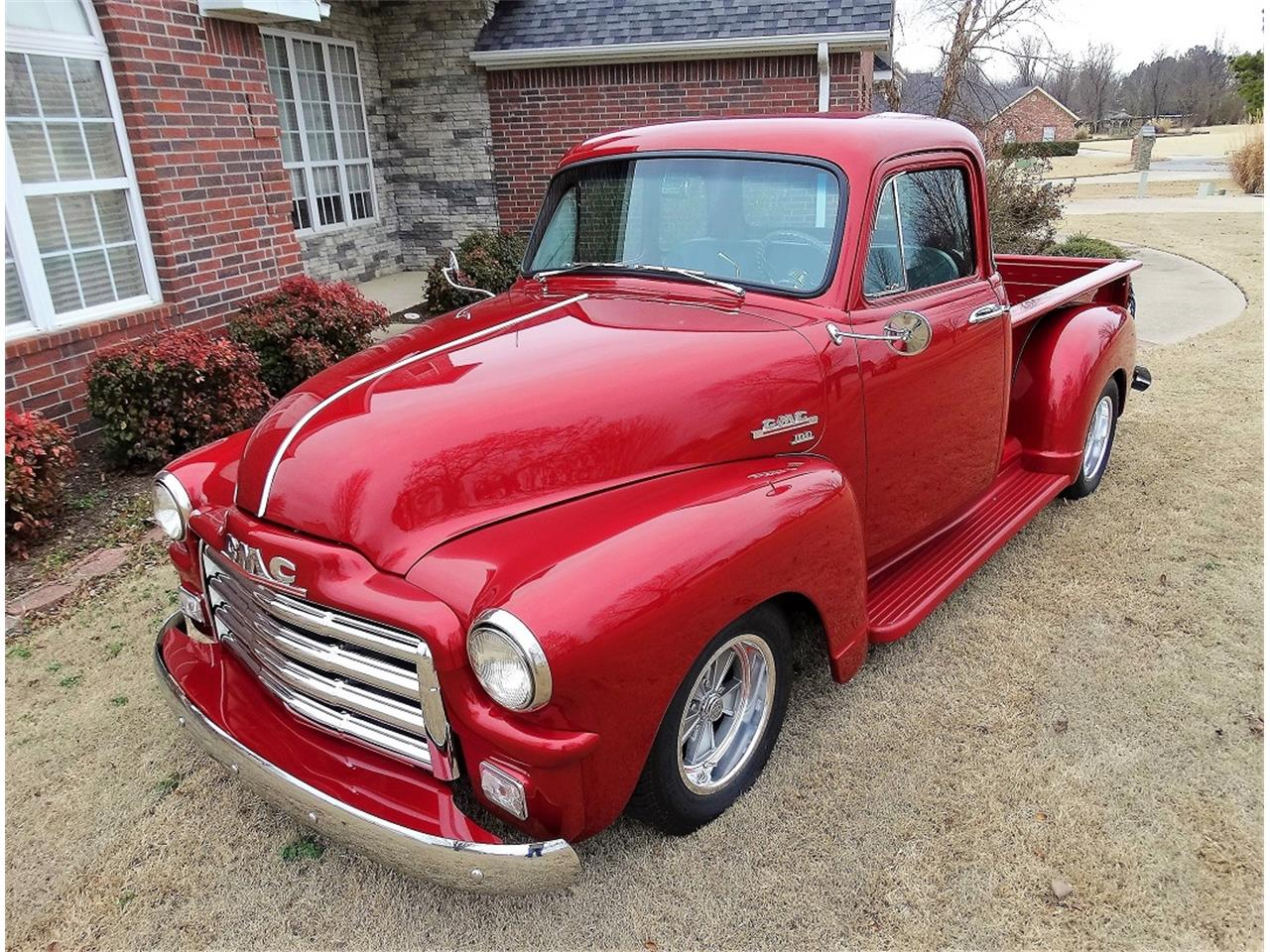 Large Picture of 1954 Pickup located in Arkansas - N8MG