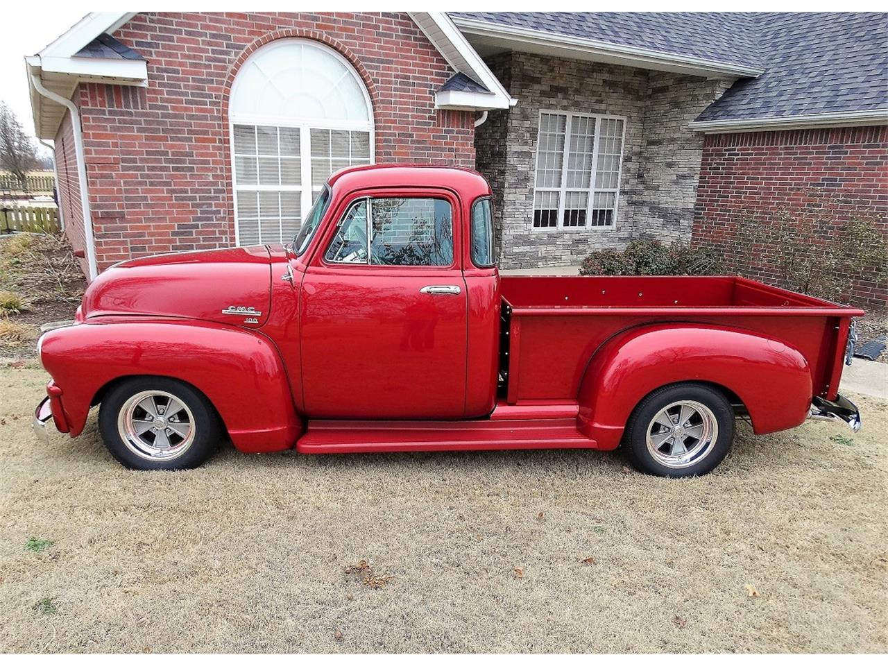 Large Picture of Classic 1954 Pickup Offered by a Private Seller - N8MG