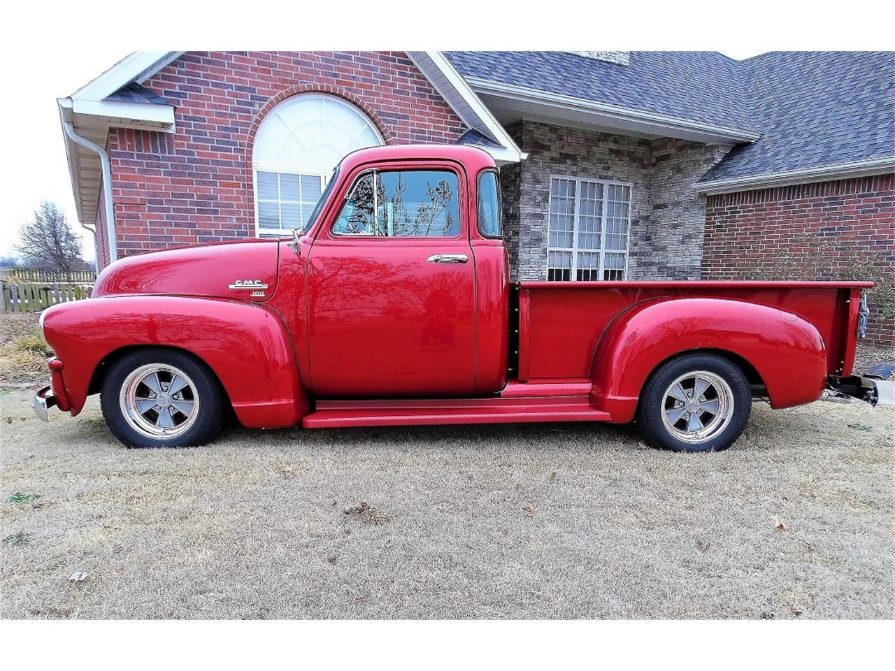 Large Picture of Classic '54 Pickup - $54,900.00 - N8MG