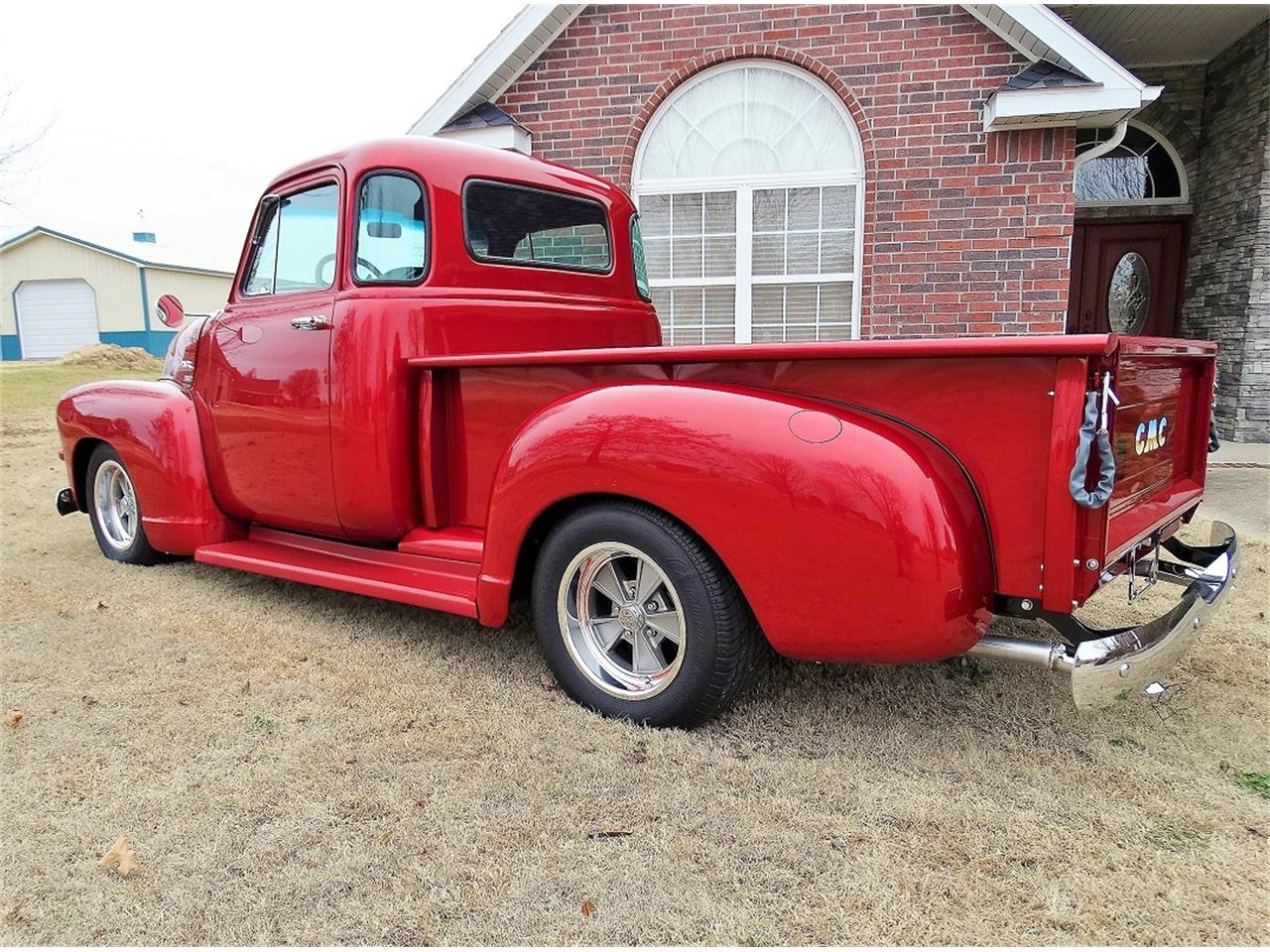 Large Picture of Classic 1954 GMC Pickup located in Arkansas - $54,900.00 - N8MG