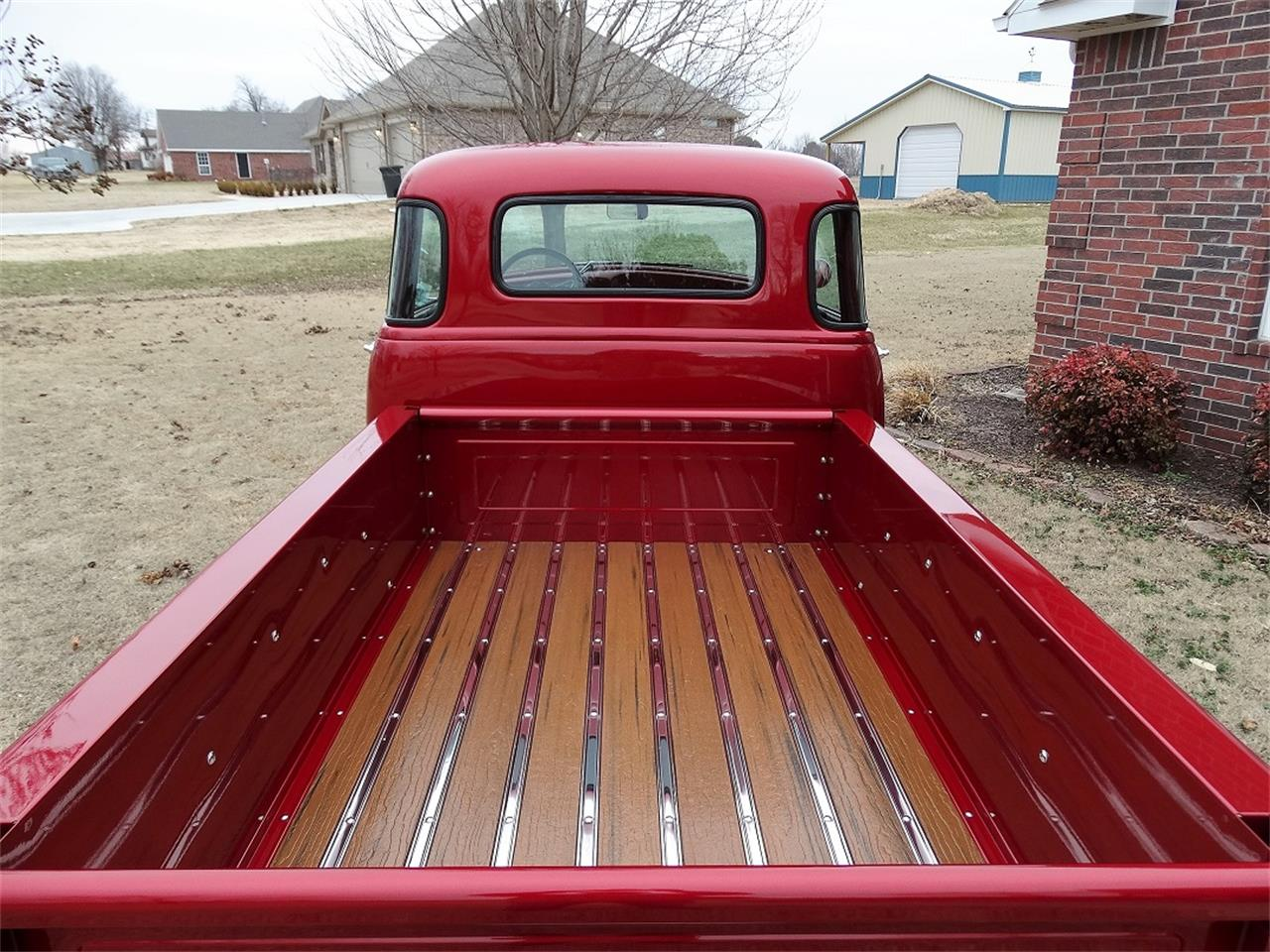 Large Picture of 1954 GMC Pickup - $54,900.00 Offered by a Private Seller - N8MG