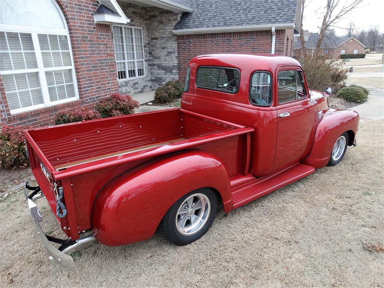Large Picture of Classic 1954 Pickup located in Arkansas Offered by a Private Seller - N8MG