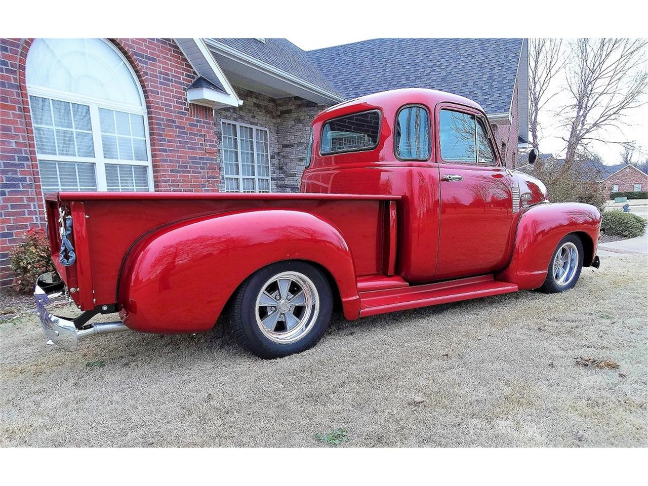 Large Picture of Classic '54 GMC Pickup located in Arkansas - $54,900.00 Offered by a Private Seller - N8MG